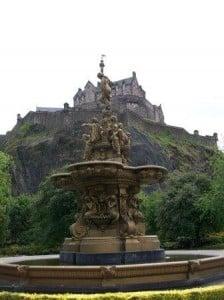 Kastil Edinburg