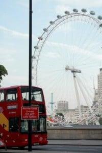 Penghias dan Penanda Kota: London Eye